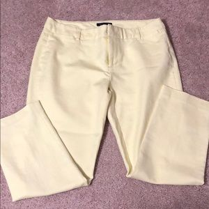 Tommy Hilfiger slim stretch Capri size 4